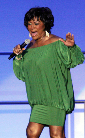 patti labelle green dress Patti LaBelle Quotes