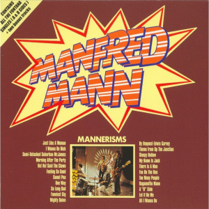 Manfred Mann Said The Clown Mighty Quinn Philips