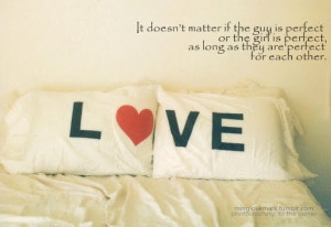 It doesn t matter quote
