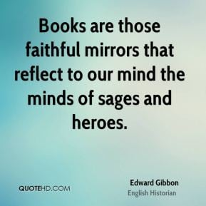 Edward Gibbon Business Quotes