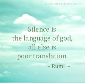 Rumi 3 24 Best Quotes of Rumi