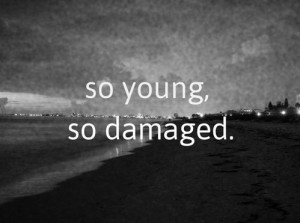 ... Quotes, Life Sayings, Emotional Damaged Quotes, Now, Young, Depression