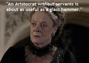as a glass hammer,