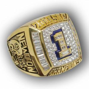 Florida State National Championship Ring