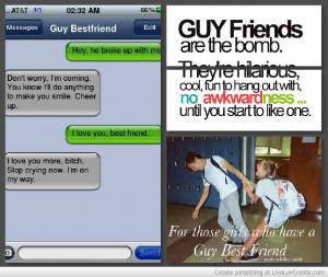 Bgf Best Guy Friend