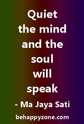 Zen Quotes On Happiness