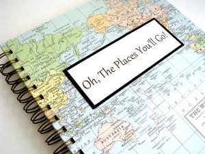 Dr. Seuss Travel Quotes