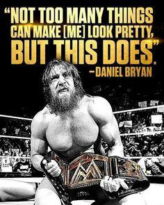 Bryan Danielson/ Daniel Bryan