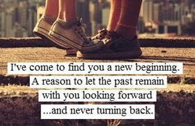 New Relationship Quotes & Sayings
