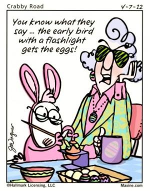 Maxine Cartoons On Friendship