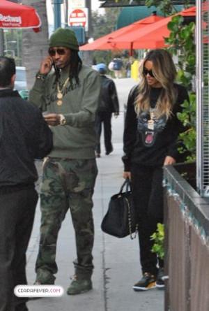 Ciara And Future Dating Zimbio