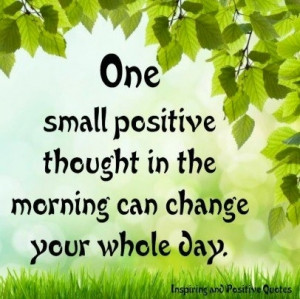33 #Good #Morning #Quotes To Help You Start Your Day In An Energetic ...