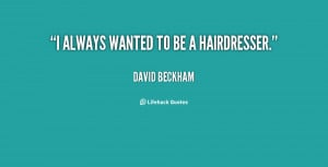 Hairdresser Quotes Preview quote