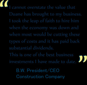 business results quotes