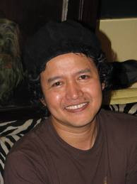 Andrea Hirata, Indonesian Author