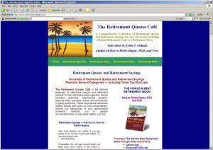 Retirement Quotes For Men