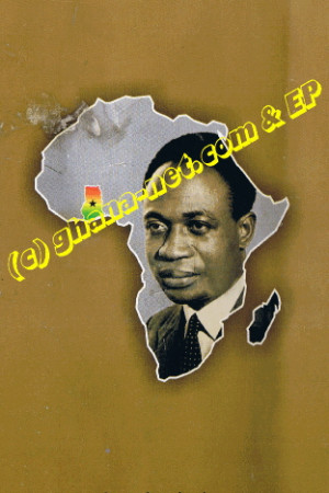 Dr.Kwame Nkrumah's non-alignment quote: