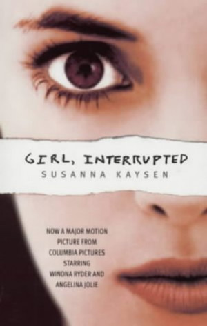 ... the book,sparknotes girl interrupted,girl interrupted book quotes