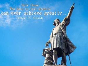 Happy Columbus Day 2014 Quotes