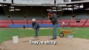 Fan chatter about the opening day roster is best summarized by the ...