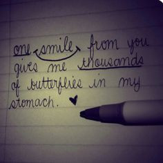 Quotes About Middle School Love I love you very very