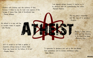 Quotes About Weird Things: Atheist Quotes About Being Weird People ...