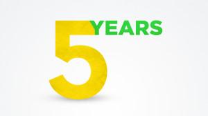 happy 5 year work anniversary 04