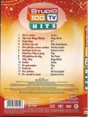 Studio 100 Dvd Best Of Studio 100 Tv 1