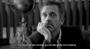 black and white, dr house, house, quote, quotes