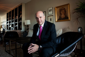 Thread: Classify Kevin O'Leary, Canadian businessman!