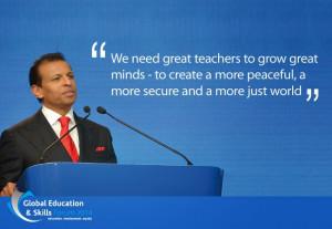Million 'Nobel Prize' for Teaching