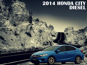 Honda City Diesel plans to enter Indian markets on 25 November, Honda ...