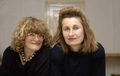 Elfriede Jelinek writer