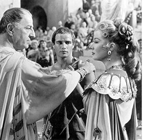an analysis of the traits of a leader in julius caesar by william shakespeare Shakespeare essays term papers (paper 3379) on character analysis, marc antony: marc antony, of shakespeare's julius caesar, changes dramatically throughout the.