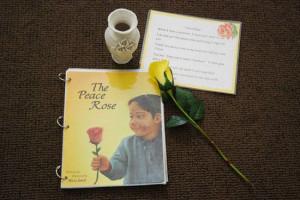 peace rose: Wonder Books, Rose Songs, Peace Rose, Poem, Classroom ...