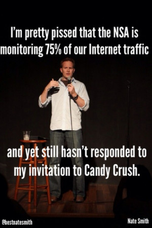 ... start laughing, then with these hilarious stand up comedy quotes