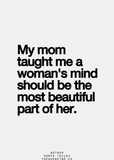 Bad Mom Quotes