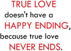Romantic quotes sayings true love