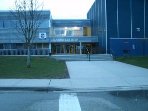 See Next Surrey Skate Spot --> Colebrook Elementary