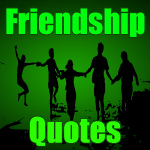 Timeless Friendship Quotes