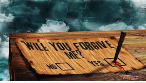 forgiveness quote cute wallpaper hd