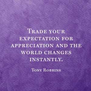 Quotes About Gratitude and Appreciation