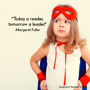 ... quotes that highlight the power of reading, literacy, and good books