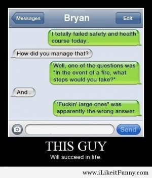 Best funny iphone text messages all time