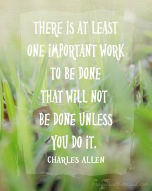 Encouraging Work Quotes (2)