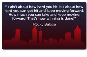 quotes rocky