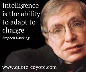 Nel 2009, Stephen Hawking riceve dal Presidente Obama