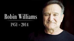 Robin Williams Dies At Age 63