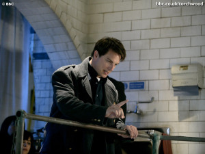 Torchwood Captain Jack Harkness Quotes