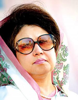 Khaleda Zia Picture